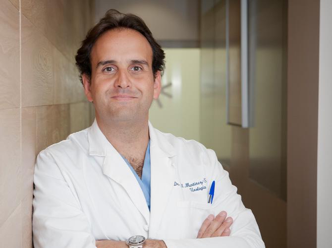 Dr. Juan Ignacio Martínez Salamanca