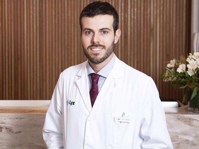 Dr. Esaú Fernández-Pascual