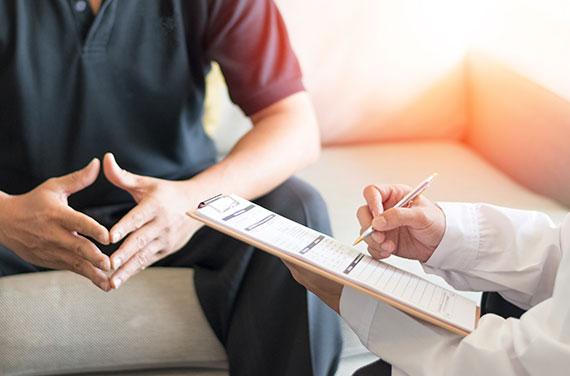 Clínica de referencia tratamiento del Peyronie